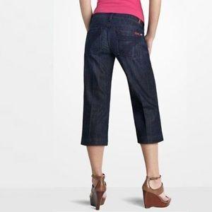 7FAM Dojo Crop Jeans 30